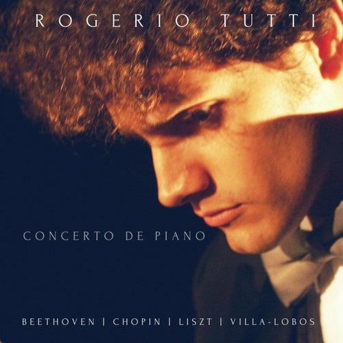 Concerto de Piano by Rogerio Tutti