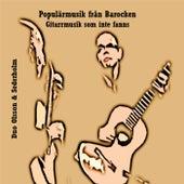 Populärmusik från Barocken by Duo Olsson Sederholm