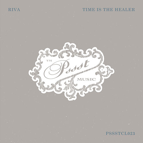 Time Is The Healer by Riva