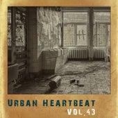 Urban Heartbeat,Vol.43 von Various Artists