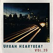 Urban Heartbeat,Vol.20 von Various Artists