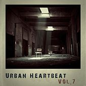 Urban Heartbeat,Vol.7 de Various Artists