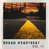 Urban Heartbeat,Vol.14 de Various Artists