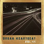 Urban Heartbeat,Vol.44 by Various Artists