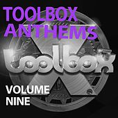 Toolbox Anthems, Vol. 9 - EP by Various Artists