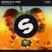 YES (Club Mix) de Sam Feldt