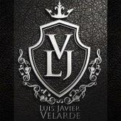 Luis Javier Velarde by Luis Javier Velarde