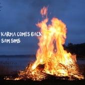 Karma Comes Back by Sam Sims