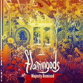 Majesty by Flamingods