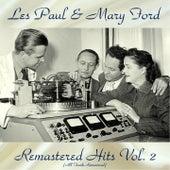 Remastered Hits Vol, 2 (Remastered 2017) de Les Paul