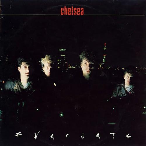 Evacuate by Chelsea