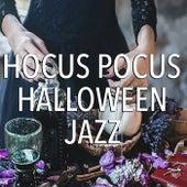 Hocus Pocus Halloween Jazz by Various Artists