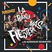 La Banda Mas Fiestera by Percance