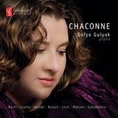 Chaconne by Sofya Gulyak