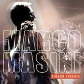 Signor Tenente (Live) by Marco Masini