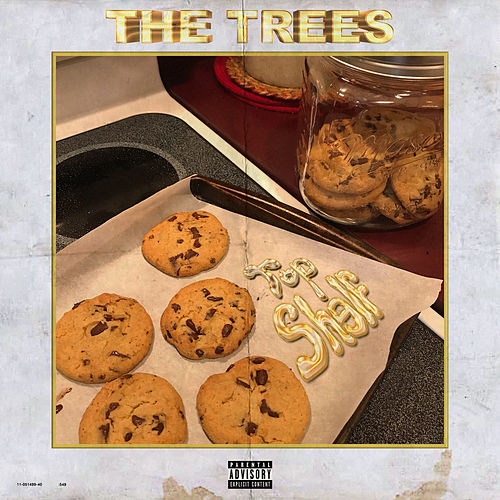 Top Shelf by Trees