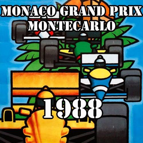 Grand Prix Montecarlo 1988 by Disco Fever