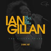 The Voice of Deep Purple - The Gillan Years by Various Artists