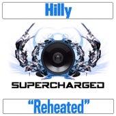 Reheated de Hilly