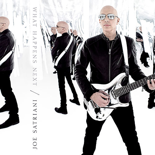 What Happens Next von Joe Satriani