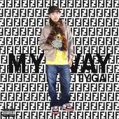My Way von Tyga
