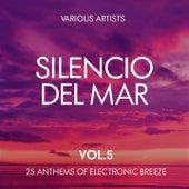 Silencio De Mar (25 Anthems Of Electronic Breeze), Vol. 5 de Various Artists