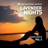 Lavender Nights (20 Pure Electronic Anthems), Vol. 5 by Various Artists