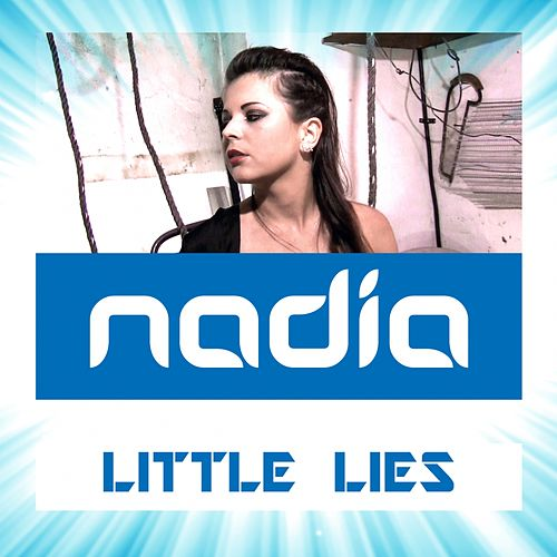 Little Lies by Nadia