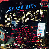 Smash Hits from Broadway de Various Artists