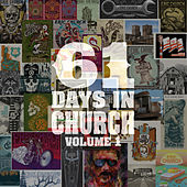 61 Days In Church Volume 1 de Eric Church