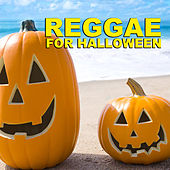 Reggae For Halloween by Various Artists