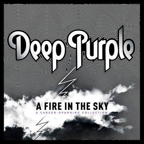 A Fire In The Sky by Deep Purple