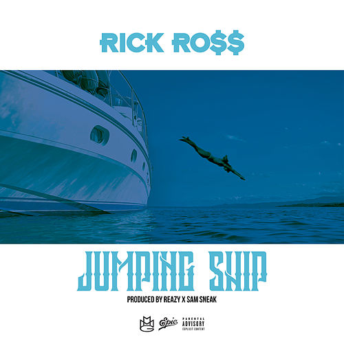 Jumping Ship von Rick Ross