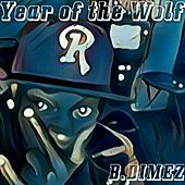 Year of the Wolf by B.Dimez