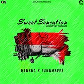 Sweet Sensation (feat. Yungmafee) by Qsberg