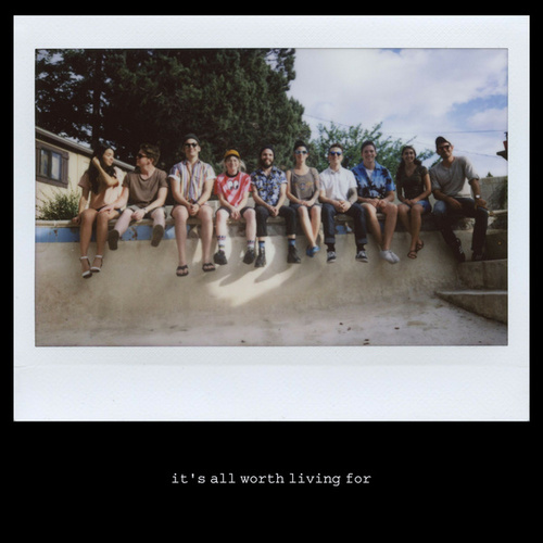 It's All Worth Living For by Levi the Poet