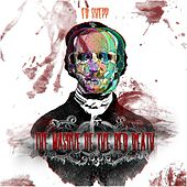 The Masque of the Red Death by Ed Shepp