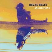 Annotations de Devan Tracy