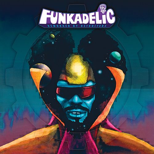 Cosmic Slop (Moodymann Mix) by Funkadelic