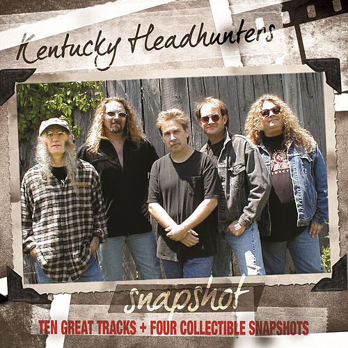 Snapshot: Kentucky Headhunters by Kentucky Headhunters