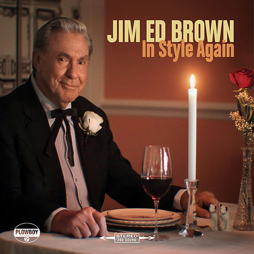 In Style Again by Jim Ed Brown