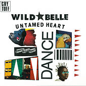 Untamed Heart / Morphine Dreamer (Single) by Wild Belle
