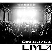 Komplize (Live 2016) by Moop Mama