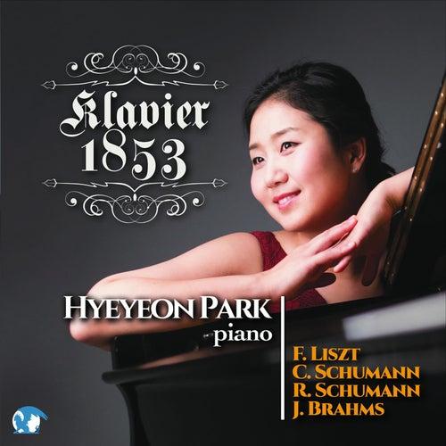 Klavier 1853 by Hye-Yeon Park