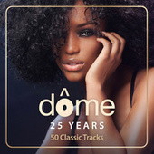 Dome 25 Years van Various Artists