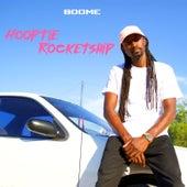 Hooptie Rocketship by Boome