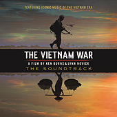 The Vietnam War - A Film By Ken Burns & Lynn Novick (The Soundtrack) de Various Artists