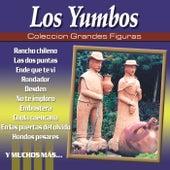 Coleccion Grandes Figuras by Los Yumbos