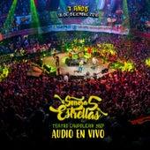 Sonora 5 Estrellas (En Vivo) [Teatro Caupolican 360°] de Sonora 5 Estrellas