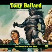 Folge 29: Der Kampf um den Ring von Tony Ballard